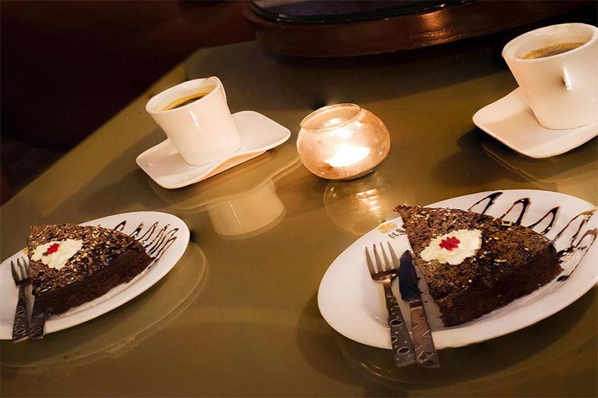 Setareh Shab Cafe