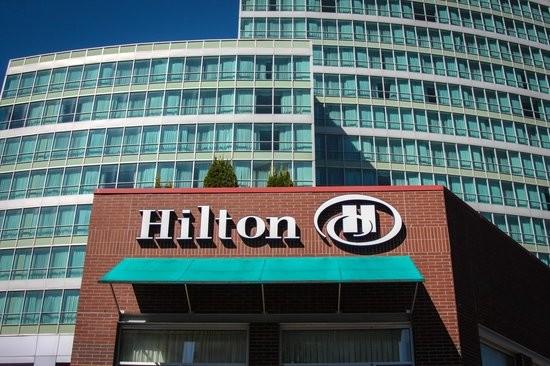 هتل هیلتون ونکوور متروتاون