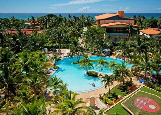 هتل سول سیرناس کورال ریزورت