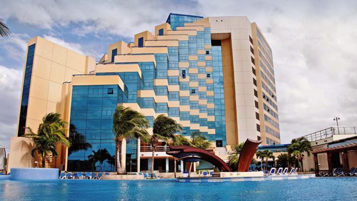 اچ10 هابانا پانوراما هتل