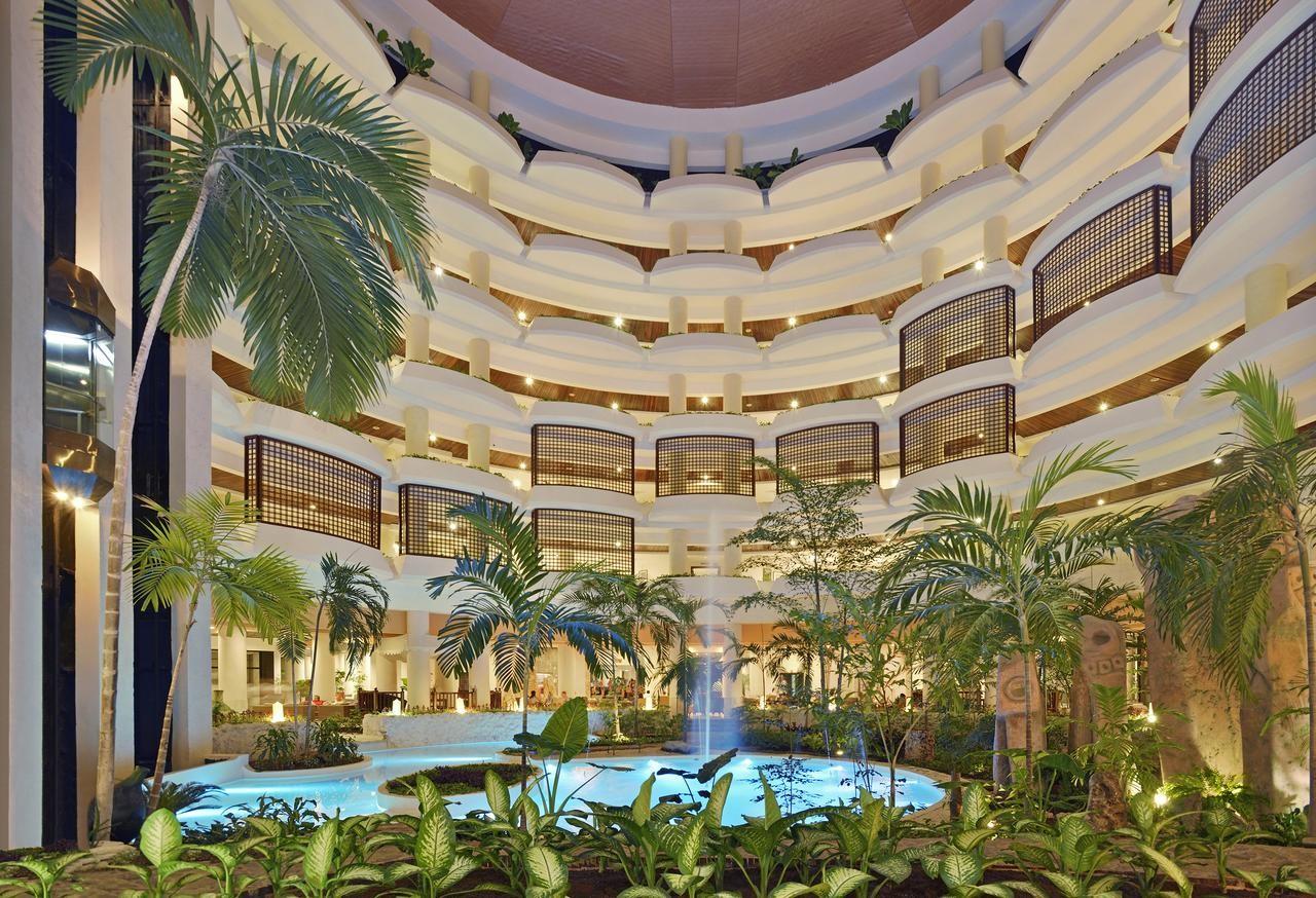 هتل ملیا وارادرو