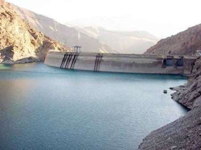 Sarabi Dam