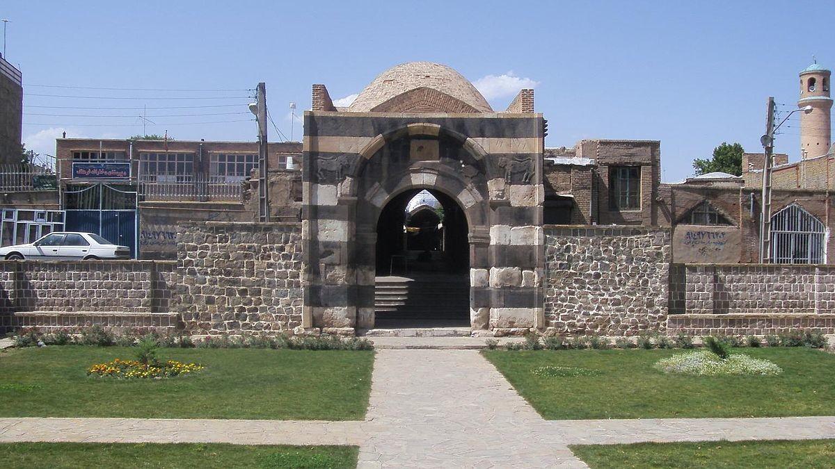 Stone Gate khoy