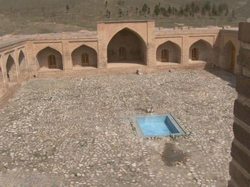 Shah Abbasi Caravansary