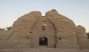 مقبره شاه خورشید