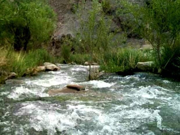 چشمه عروس