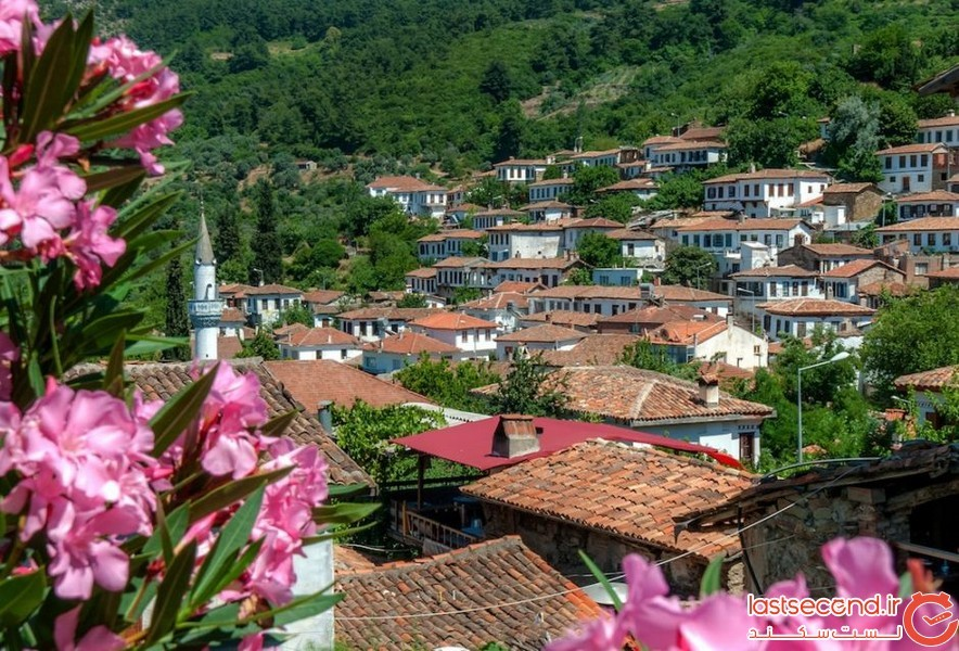 روستای سرینس ازمیر