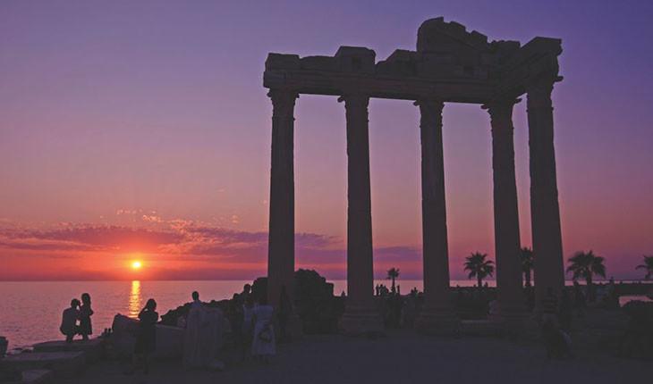 ترکیه، رمانتیک ترین مقصد سفر برای زوج های جوان در آسیا