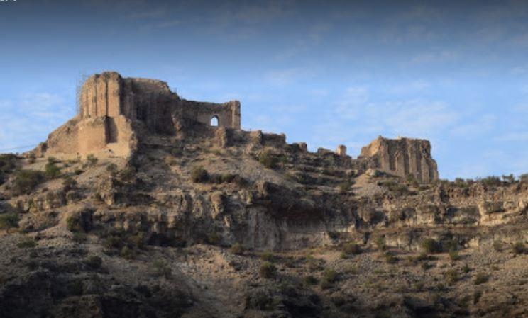قلعه دختر (فیروزآباد)