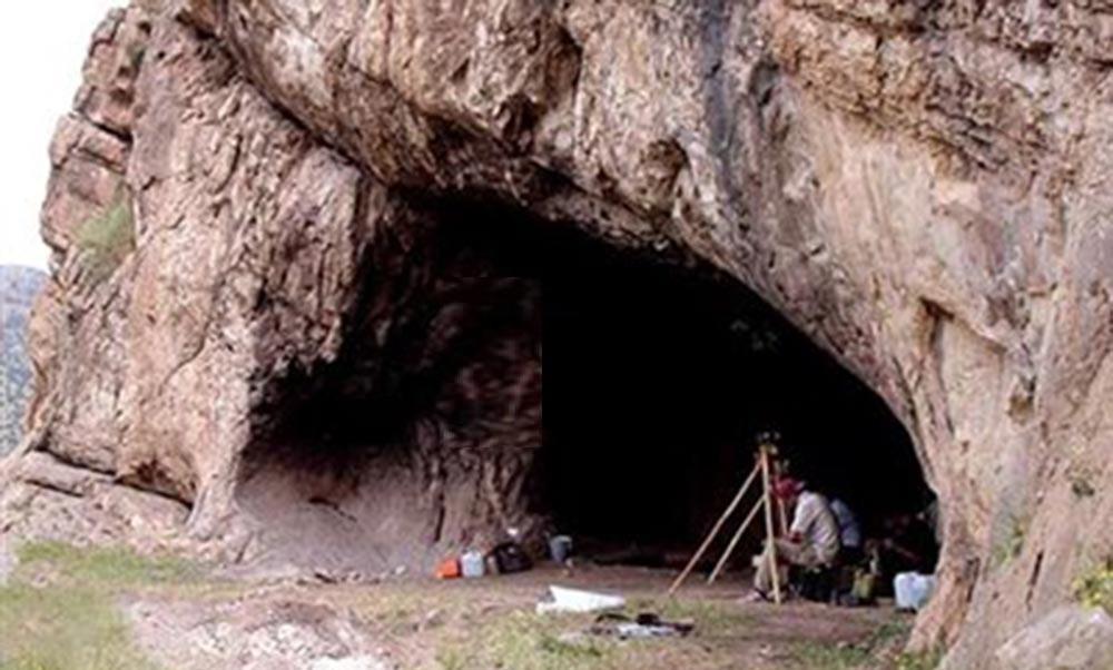 غار مردگان
