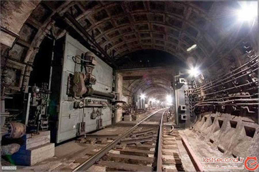 خط شماره 2 متروی مسکو