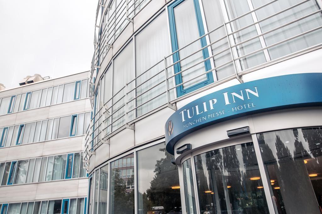 هتل تولیپ این مونشن مسه