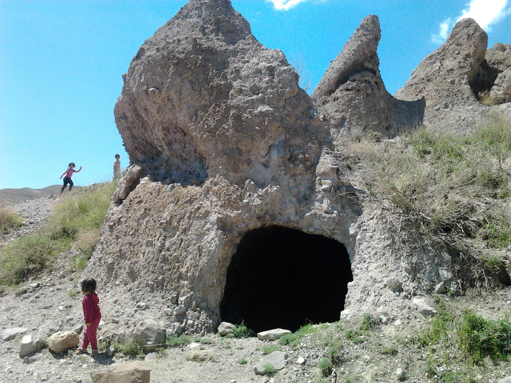 Brselan Cave