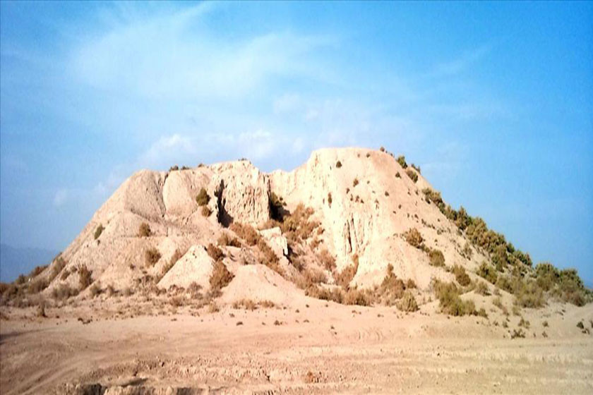 تپه یحیی