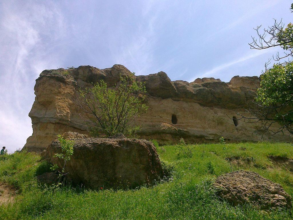 قلعه بربر