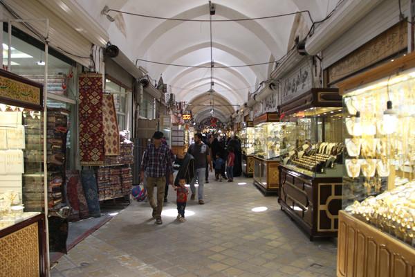 Yazd Traditional Bazzar (3).jpg