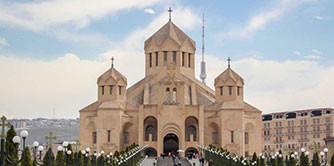 سفر پر خاطره به ارمنستان