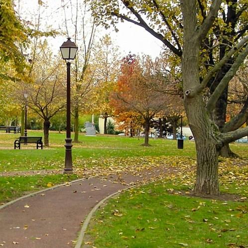 پارک شهروند