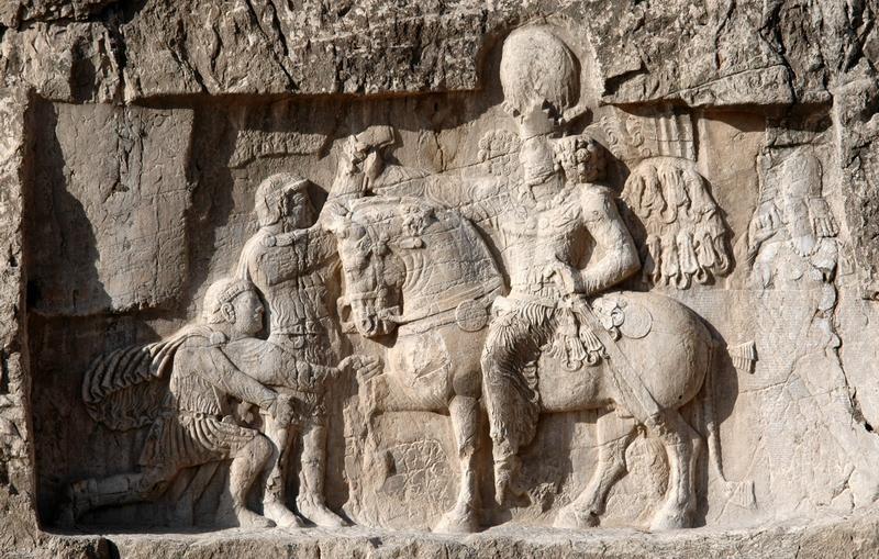 Naghsh Barjesteh Battle of Edessa (4).jpg