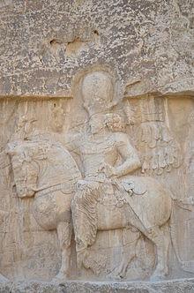 Naghsh Barjesteh Battle of Edessa (2).JPG