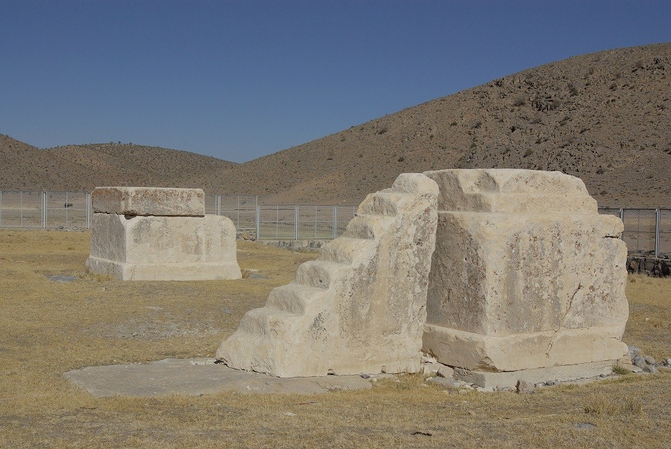 Pasargad Holy Area