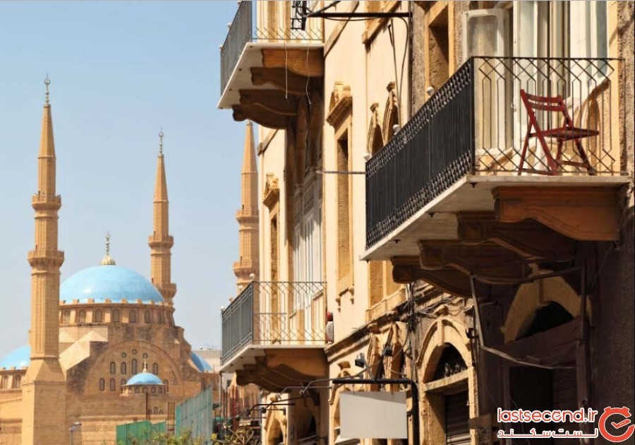 بیروت - لبنان
