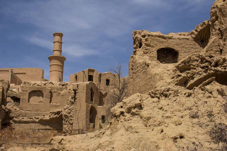 قلعه خرانق