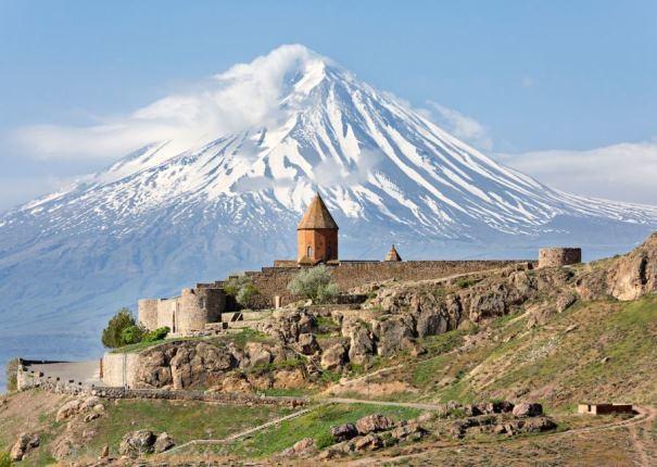 ارمنستان و شگفتی های بی نظیری که پایان ندارد