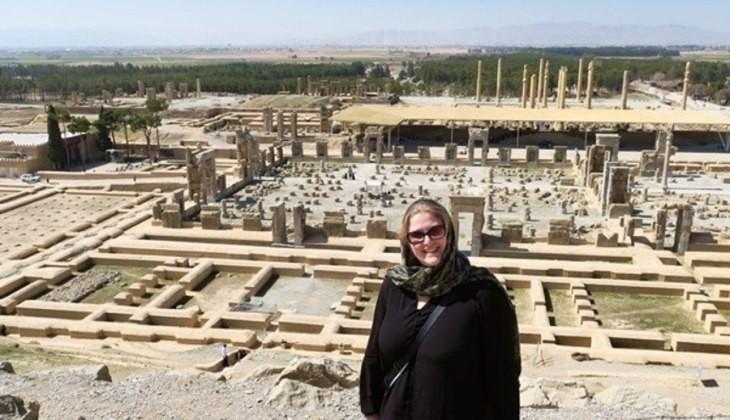 چطور سفر به ایران، سفرهای آینده توریست زن خارجی را نابود کرد