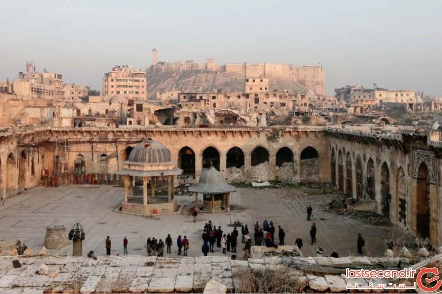 حلب - سوریه