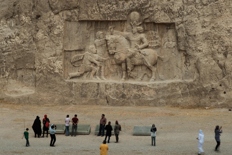 Naghsh Barjesteh Battle of Edessa (5).jpg