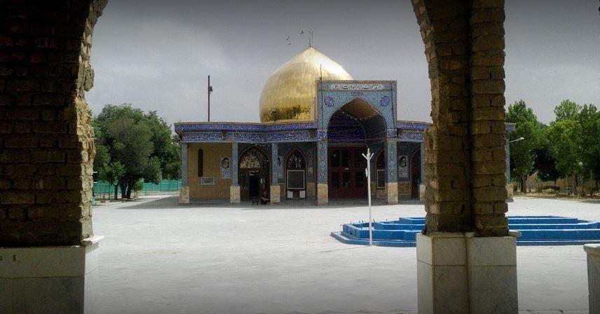امامزاده ریحان