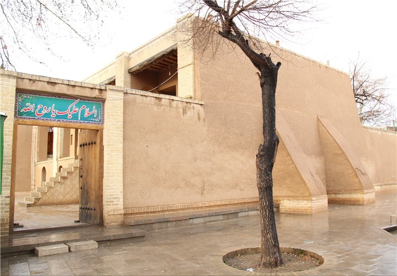 Imam Khomeinis Old House (3).jpg