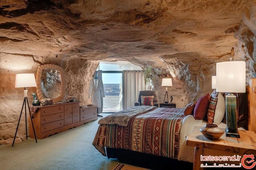 غار کوکوپلی، ایالت نیومکزیکوی آمریکا