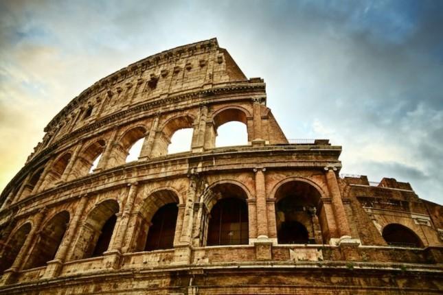 شش حقیقت شگفت انگیز درباره کلوسئومِ، نماد اسرارآمیز رم