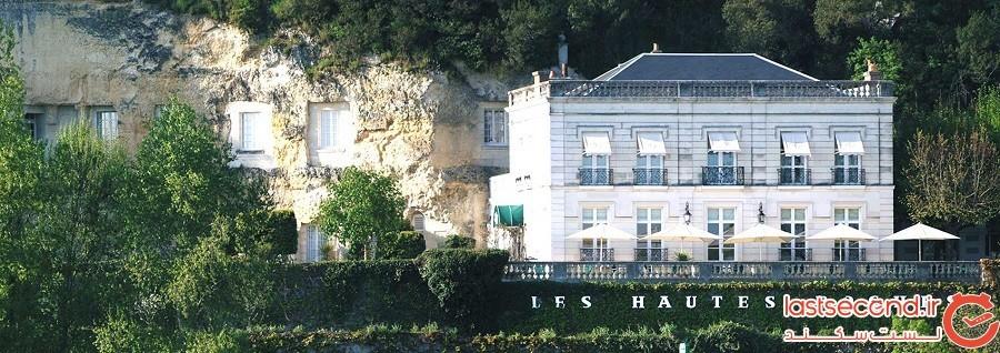 لوتخوش (Le Haute Roche)، فرانسه