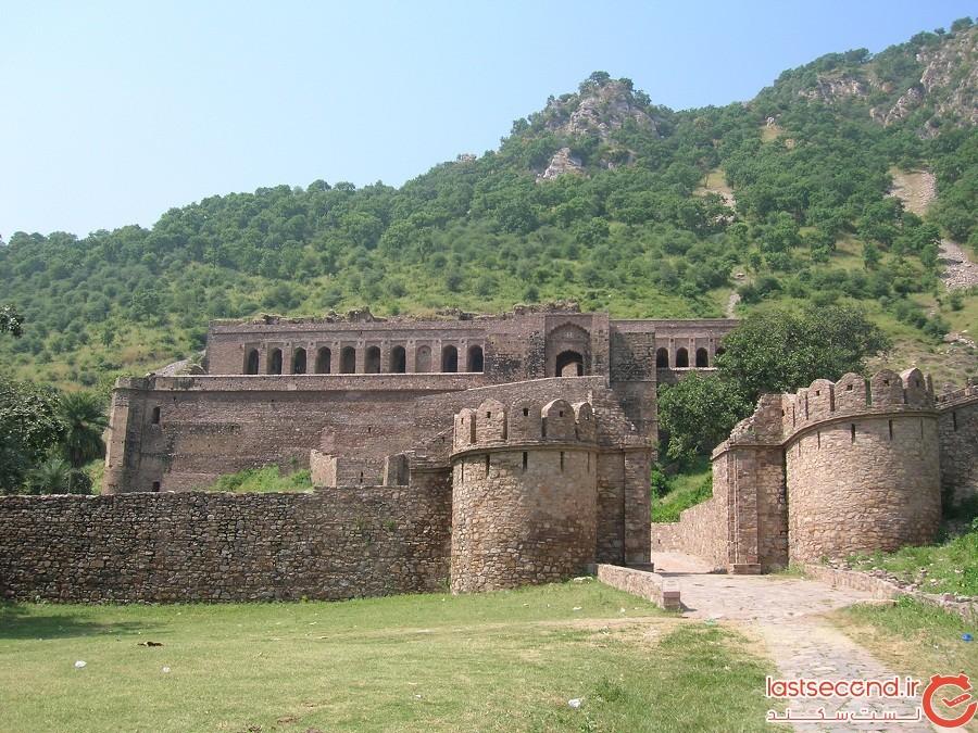 قلعه باهانگار (هند)