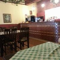 رستوران ایتالیایی پیتزا پستو بل