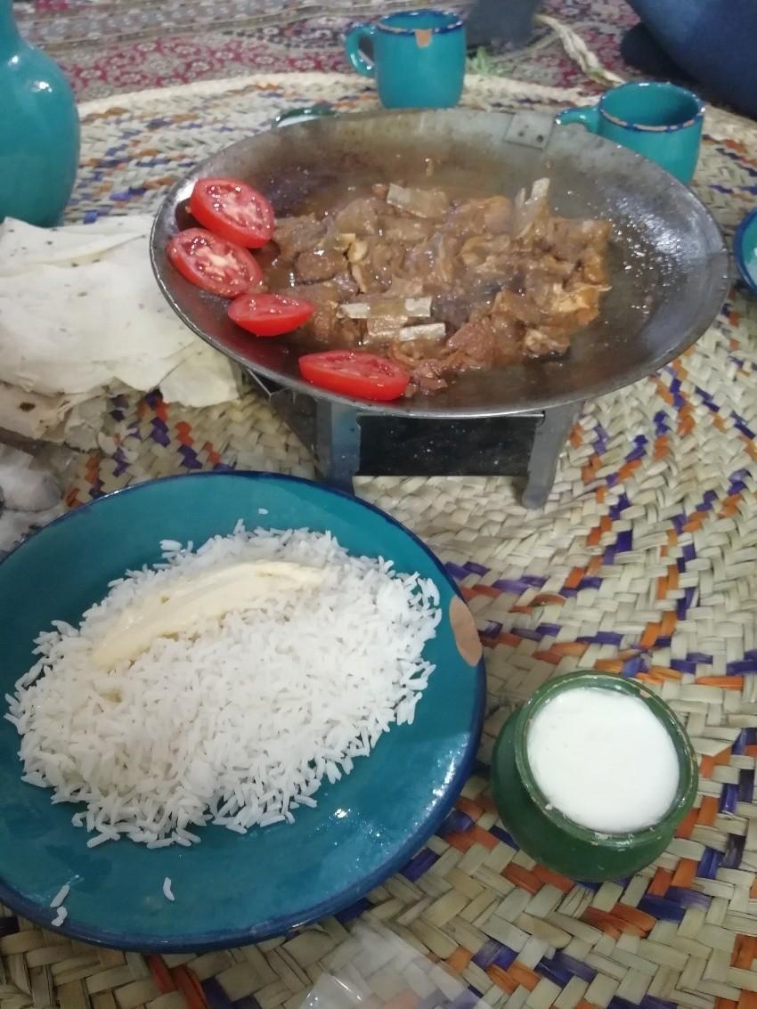 Baba Taher Restaurant