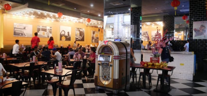 Johnny Rockets at Pavilion KL Restaurant (4).JPG