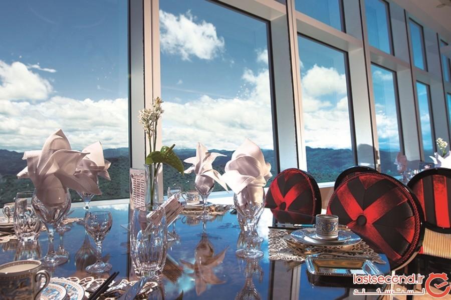 رستوران دینگ ژیان 101 (Ding Xian)