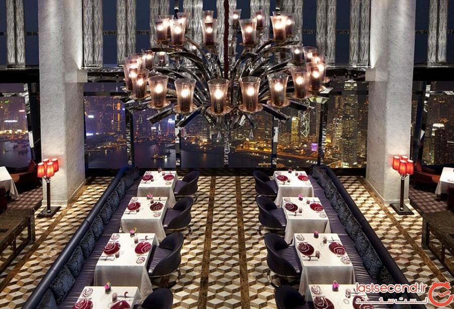 رستوران توسکا