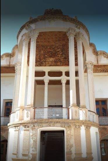 Salar Mohtasham Museum (2).JPG