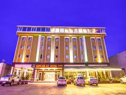 هتل سایلاملار