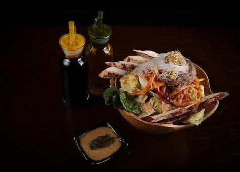رستوران بانی چو
