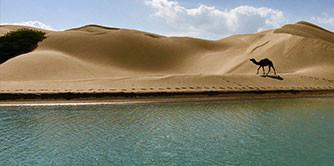 سفری متفاوت با طعم سیل به سواحل مکران-چابهار 1398