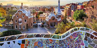 سفر خانوادگی به اسپانیا و جزایر قناری
