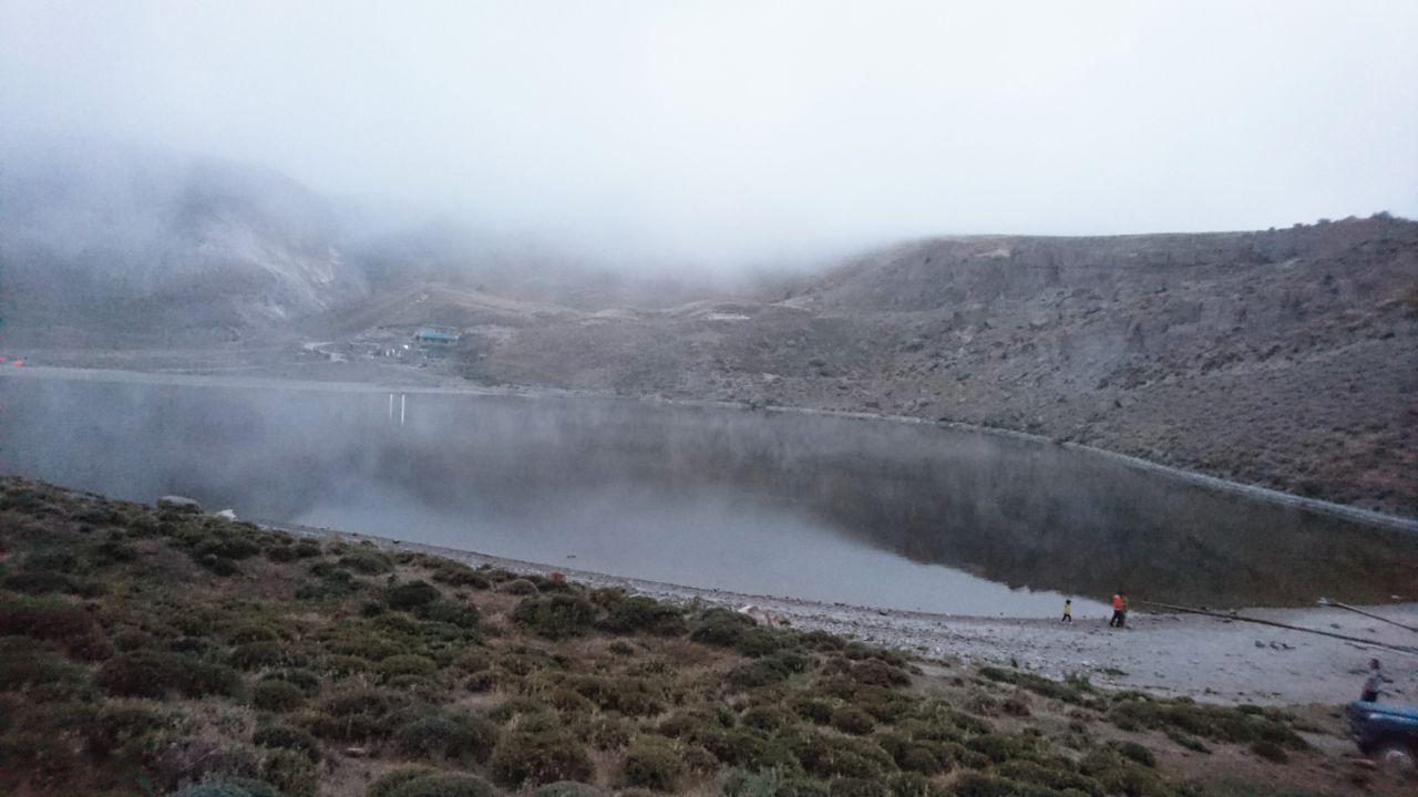 تور شهر یئری شروان دره آبگرم مشگین شهر تیر 98