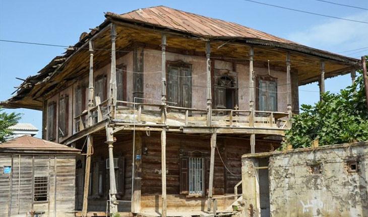 گمیش تپه، شهر آپارتمانهای تاریخی در استان گلستان