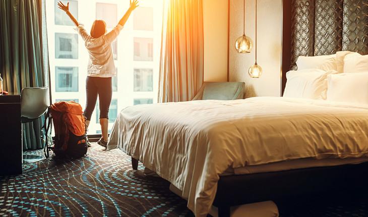 چگونه در طول سفر مثل خانه خودمان احساس راحتی کنیم؟